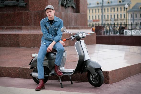 City Looks: Москва и Санкт-Петербург. Изображение № 92.