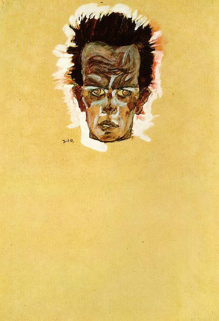 Эгон Шиле. Эротика вискусстве живописи ирисунка. Изображение № 8.