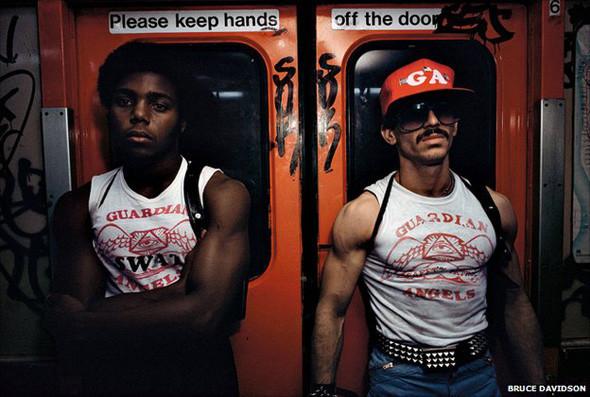 Метрополис: 9 альбомов о подземке в мегаполисах. Изображение № 2.