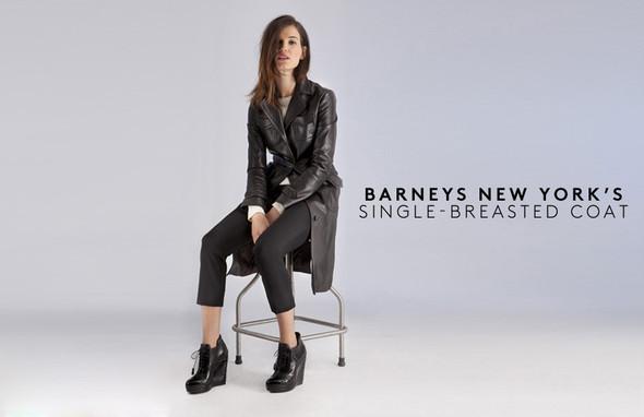 Лукбук: Barneys Outerwear FW 2011. Изображение № 5.