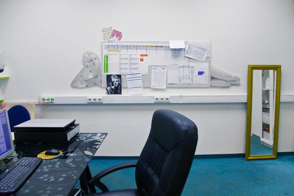 Офис Concept Store. Изображение № 12.