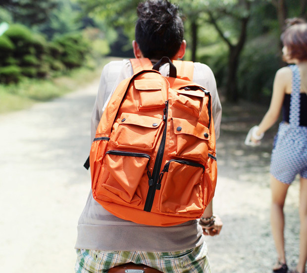 Новая коллеция сумок и рюкзаков от Coordi.ru. Изображение № 6.