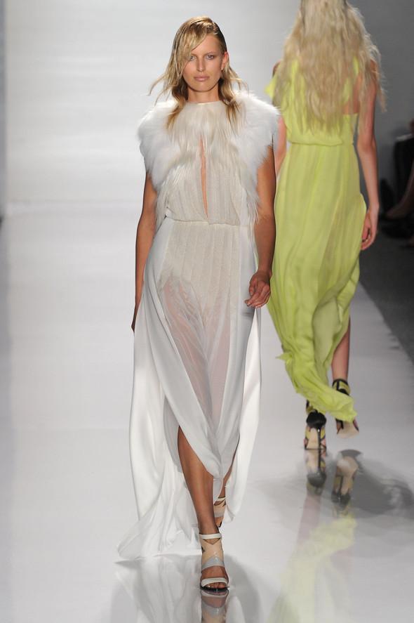 New York Fashion Week Spring 2012: День седьмой. Изображение № 26.