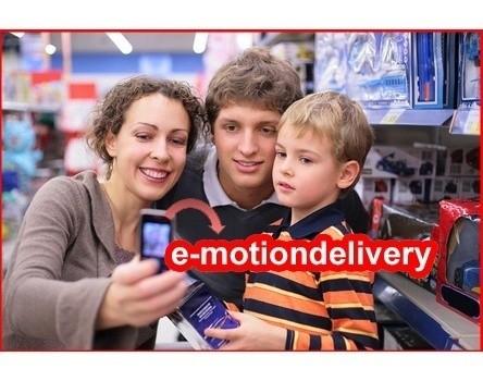 e-motiondelivery - простой и удобный сервис печати фотографий.. Изображение № 1.