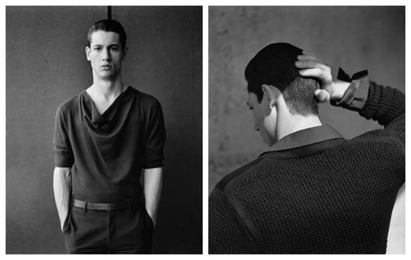 Новое в мужской одежде: COS, Lacoste, Urban Oufiters. Изображение № 1.