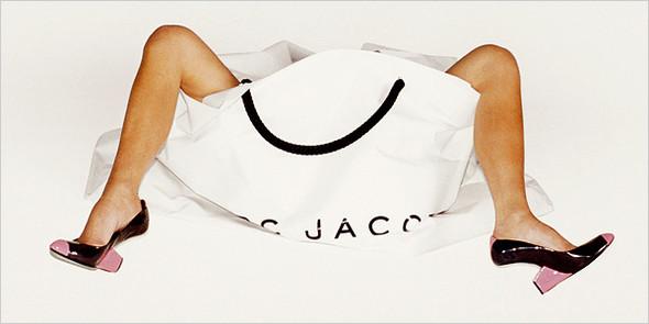 Новости моды: Алена Долецкая, Marc by Marc Jacobs, Burberry и другие. Изображение № 2.