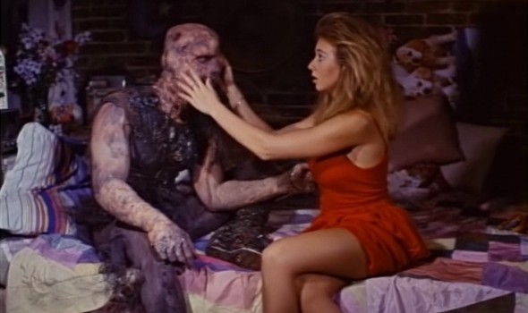 B-Movies: «Токсичный Мститель». Изображение № 45.