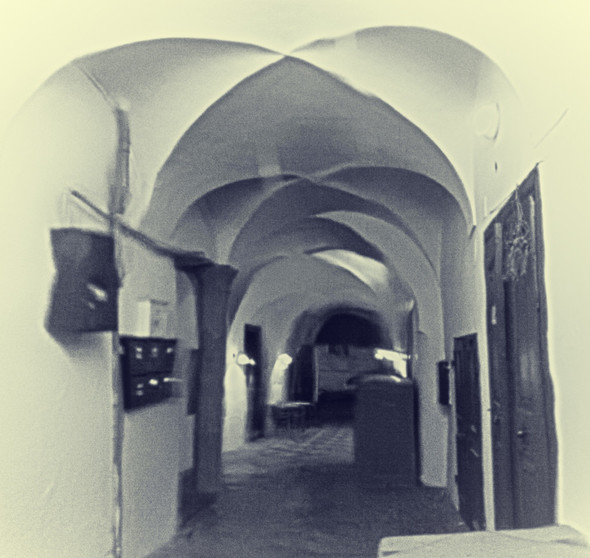 Prague. part 2. Изображение № 15.