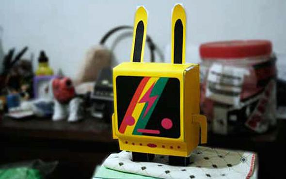 Кролик Lemi. Изображение № 17.
