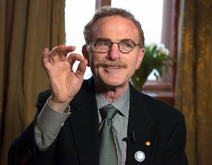 Нобелевский лауреат выступил против ведущих научных журналов. Изображение № 1.