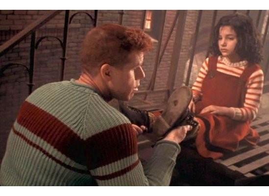 Кадр из фильма «Город потерянных детей». Изображение № 83.