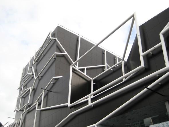 Театр вМельбурне. Изображение № 5.