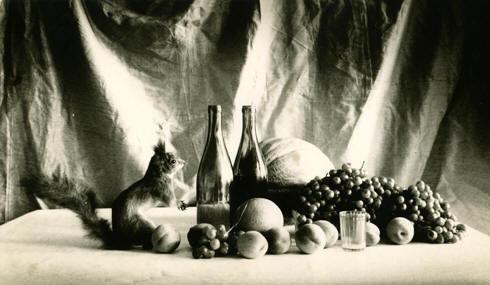 Три альбома петербургских классиков фотографии. Изображение № 28.