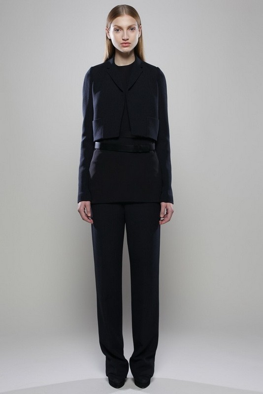 Лукбуки: Diane von Furstenberg, Calvin Klein, Suzuki Takayuki. Изображение № 29.