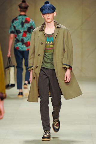 Изображение 6. Мужская неделя моды в Милане: мнения.. Изображение № 9.