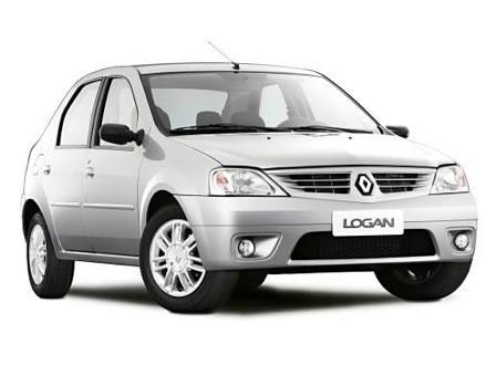 Вобщей сложности за5лет вРоссии продано почти 300000 автомобилей Logan. Изображение № 55.