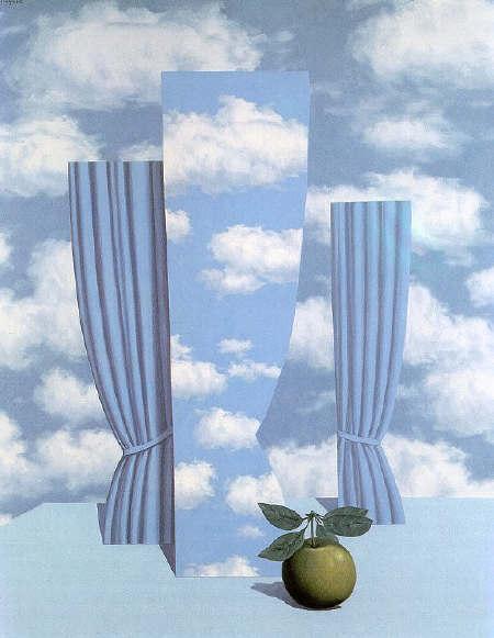 Rene Magritte. Изображение № 7.