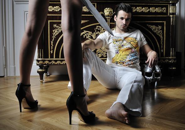 Michael Quester дизайнер австрийского бренда Cassida. Изображение № 12.