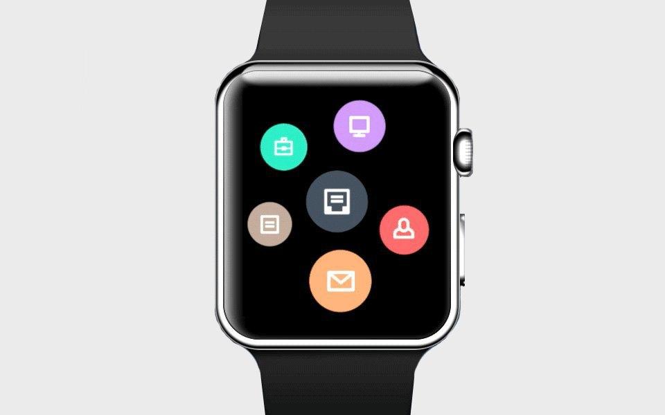 Какими будут приложения для Apple Watch. Изображение № 11.