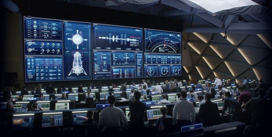 Почему билет  на «Марсианина» — это  билет в космос. Изображение № 3.