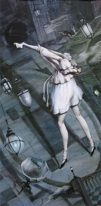 Иллюстрации Валеры Кожина. Изображение № 14.