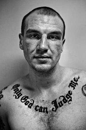 Преступления и проступки: Криминал глазами фотографов-инсайдеров. Изображение № 196.