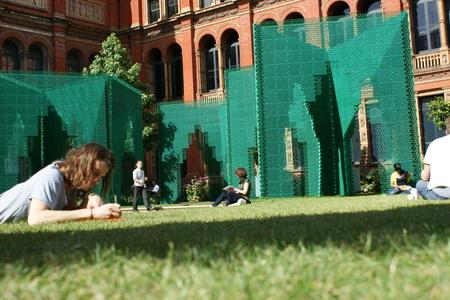Лондонский фестиваль превысил ожидания. Изображение № 7.