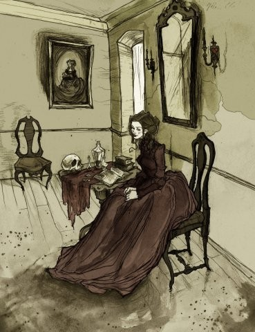 Изображение 33. Abigail Larson.. Изображение № 33.