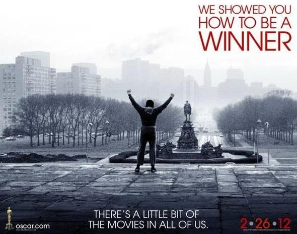 Ностальгическая реклама «Оскара-2012». Изображение № 12.