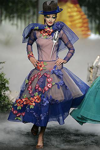 Изображение 9. Dior.Couture.. Изображение № 9.