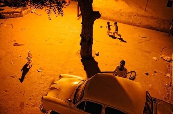 Торжество цвета. Poras Chaudhary. Изображение № 19.