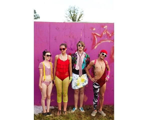Люди на фестивале Bonnaroo. Изображение № 11.
