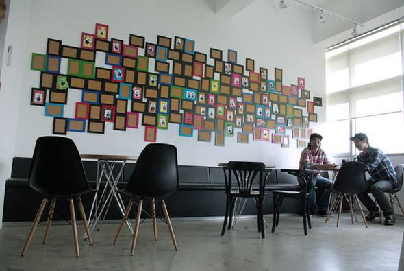 Офис как социальная сеть. Изображение № 16.