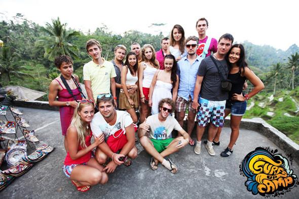 SurfsUpCamp - серф лагерь на Бали в Июле. Изображение № 4.