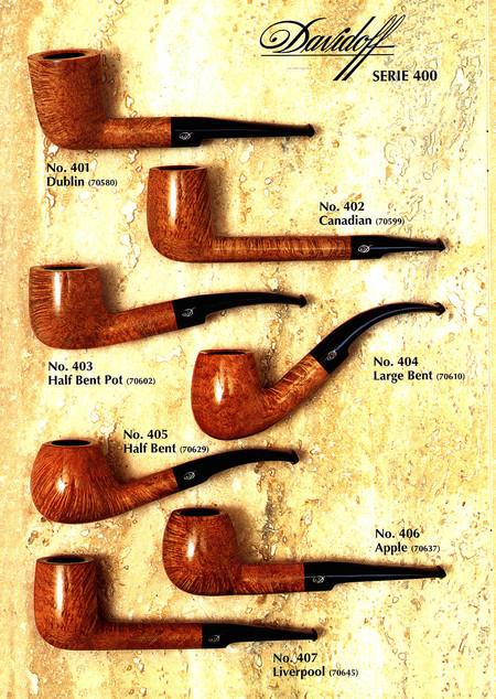 Курение трубки – настоящее искусство. Изображение № 4.