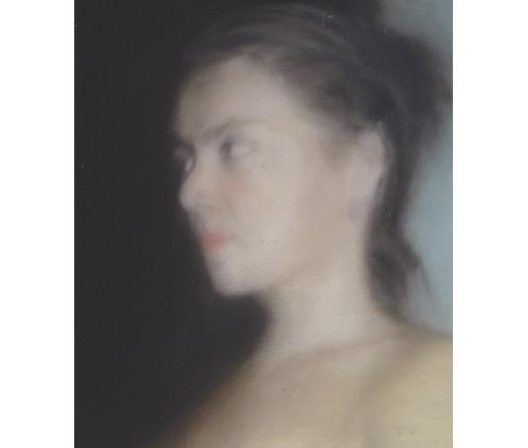 Изображение 38. Черты лица: 10 портретистов.. Изображение № 42.