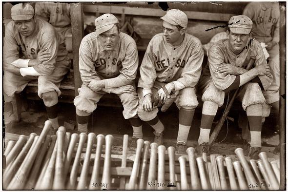Изображение 12. Sports in USA 1899-1937 years.. Изображение № 12.