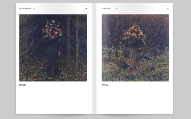 Sgustok Magazine Issue 003. Изображение № 41.