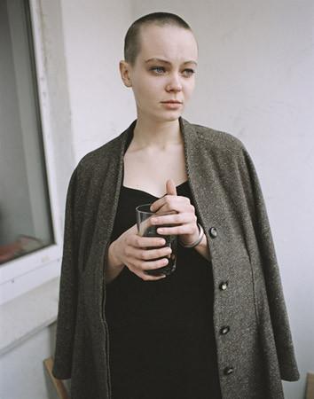 Прямая речь: Молодые российские фотографы. Изображение № 17.