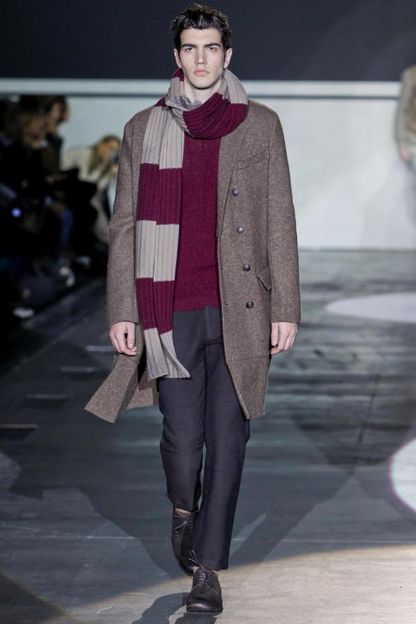 Изображение 175. Milan Fashion Week. Часть 2.. Изображение № 175.