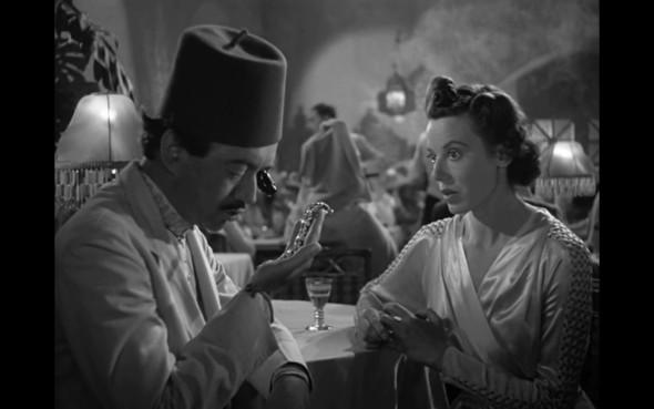Movie-looks: «Касабланка». Изображение № 15.