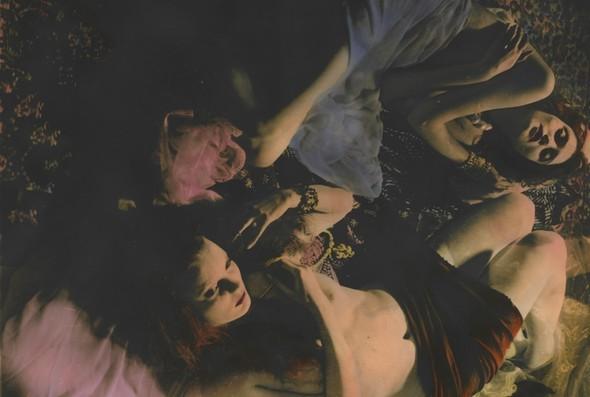Witches vs. Fairies. Изображение № 36.