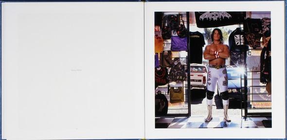 10 фотоальбомов о спорте. Изображение № 57.