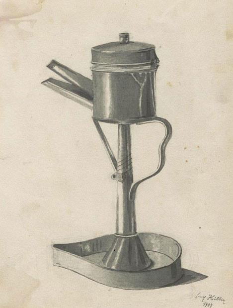 Наброски Адольфа Гитлера были проданы на аукционе. Изображение № 12.