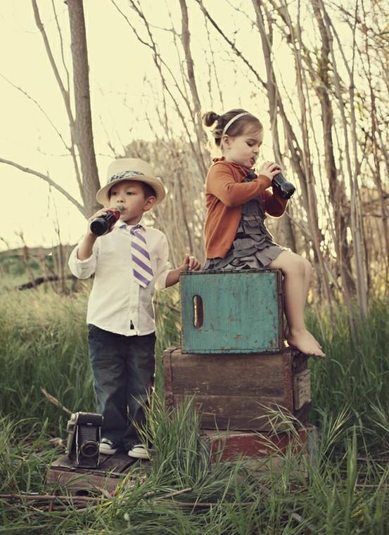 Kids (Photo). Изображение № 7.
