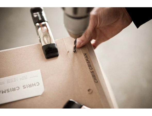 Создать папку: Как сделать фотопортфолио. Изображение № 17.
