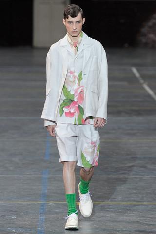 Мужская Неделя моды в Париже: мнения. Изображение № 39.
