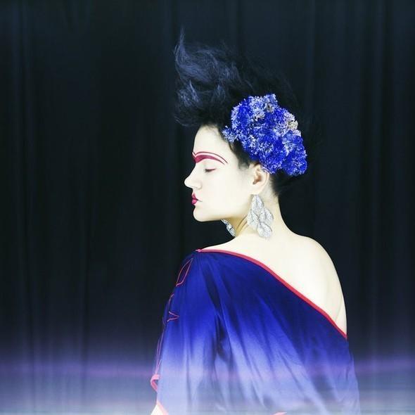 Madame Peripetie - Sylwana Zybura - или, наконец, Сильвана Зыбура: искусство не как у всех. Изображение № 96.