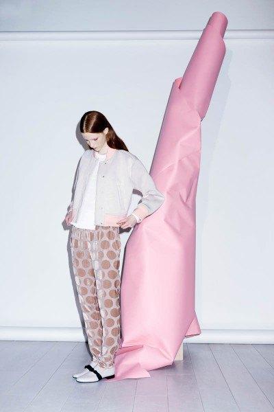 H&M, Sonia Rykiel и Valentino показали новые коллекции. Изображение № 12.