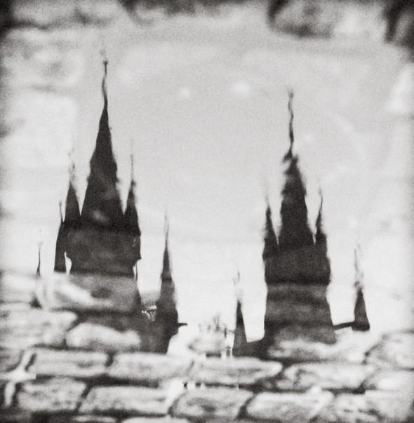 Prague. part 3.1. Изображение № 2.
